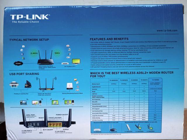 TP Link n600