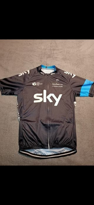 Maillot Sky