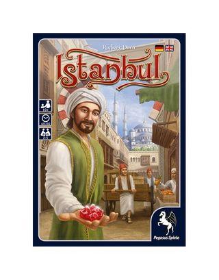 Istanbul - Juego de mesa