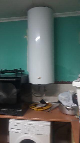 calentador electrico 150 litros