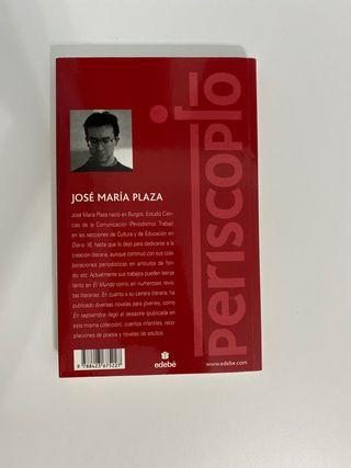 No es un crimen enamorarse - José María Plaza