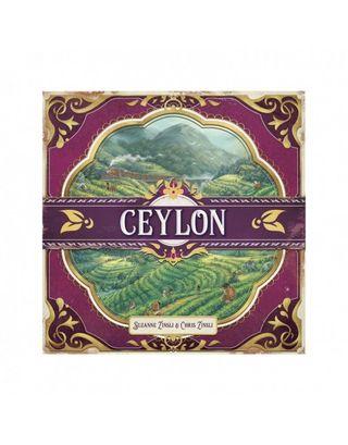 Ceylon - Juego de mesa
