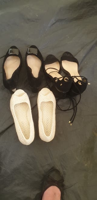 Womens size 5 shoes
