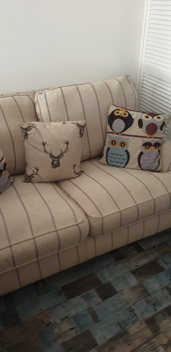 DFS Gower 2 seater sofa