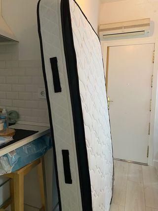 Colchon viscoelastico 30cm 105x190