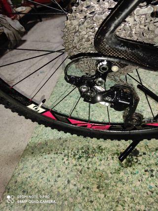 bicicleta de montaña scoot 27.5 talla M