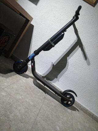 patin elecctrico ninebot