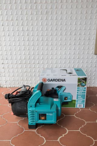 Bomba de superficie 3000/4 Classic GARDENA