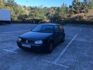 Volkswagen Golf 1.9 tdi 110