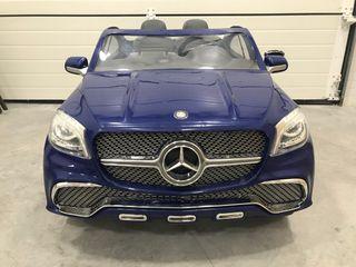 Coche eléctrico infantil Mercedes GLC
