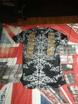 camiseta supply & demand