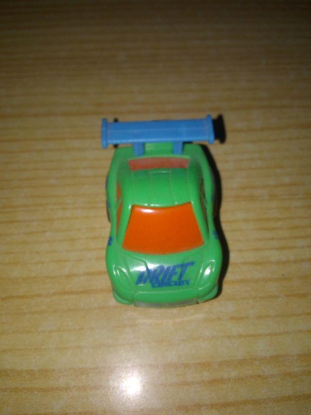 coches para niños