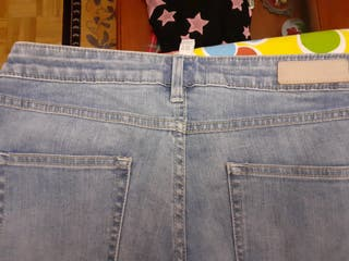 pantalon de Mango