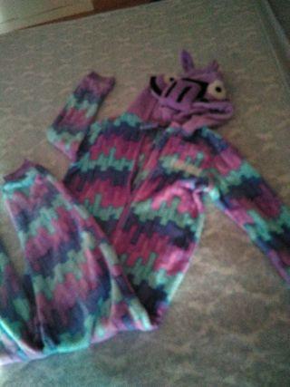 pijama niñ@ Fortnite
