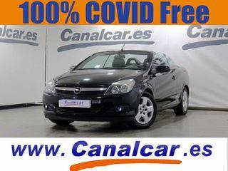 Opel Astra 1.6 Twin Top 16v Enjoy 105CV