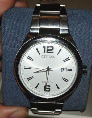 Reloj de hombre citizen
