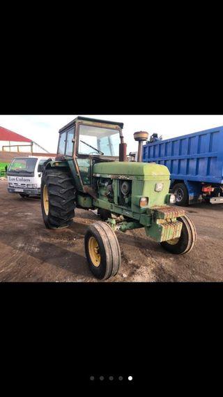 despiece tractor John deere