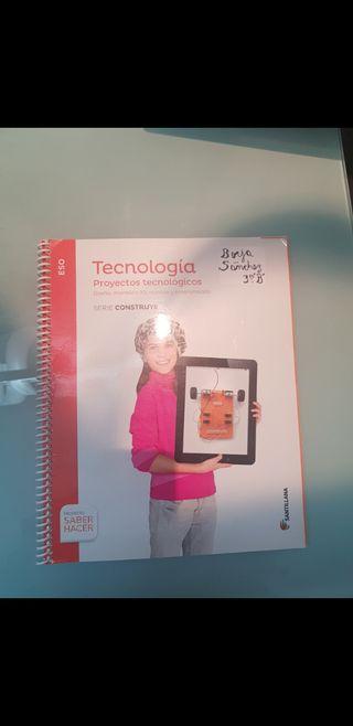 Tecnologia proyectos tecnologicos.