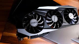 RTX 3080 GEFORCE
