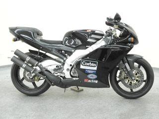 Aprilia RS250 mk1