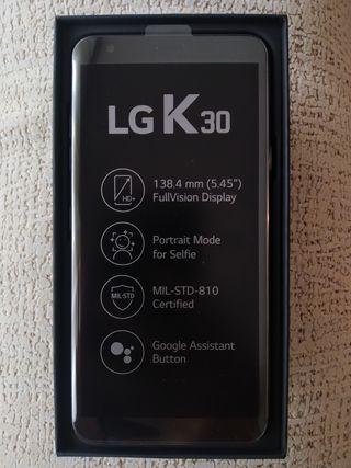 LG K30 Móvil Nuevo