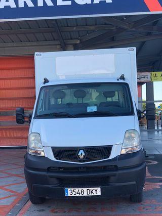 Renault Trucks Mascott 2005