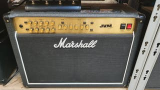MARSHALL JVM205C Ampli