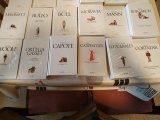 Libros clásicos siglo XX