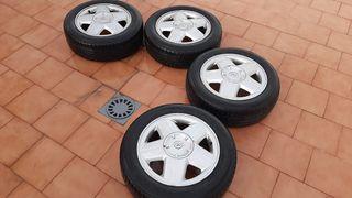 "Llantas Renault 15"""