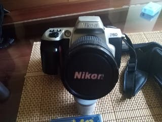 Nikon f60