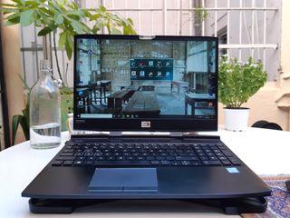 PORTÁTIL HP OMEN 15-DC1000NS Intel Core i7
