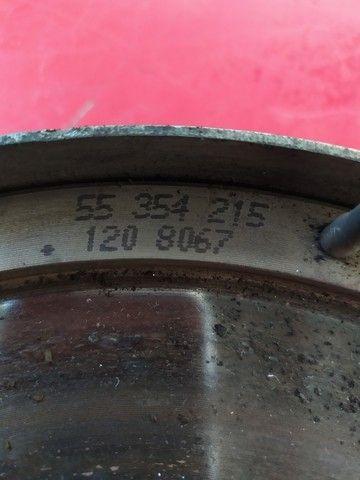 VOLANTE BIMASA OPEL 1.9 CDTI - 55354215