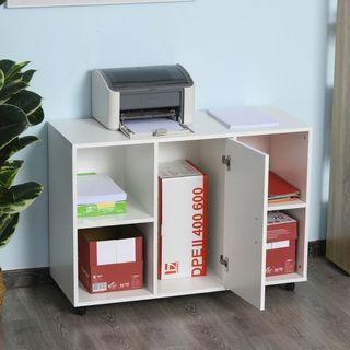 Armario de Oficina para Impresora Soporte de Máqui
