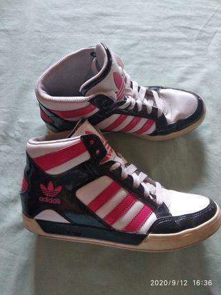 Botas Adidas originals
