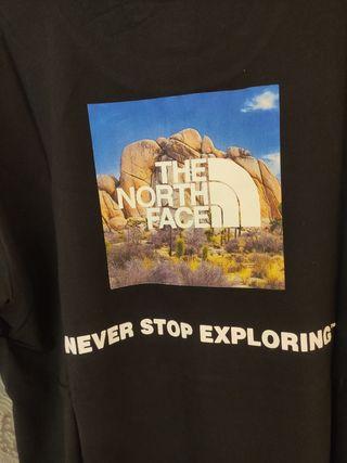The North Face Shirt