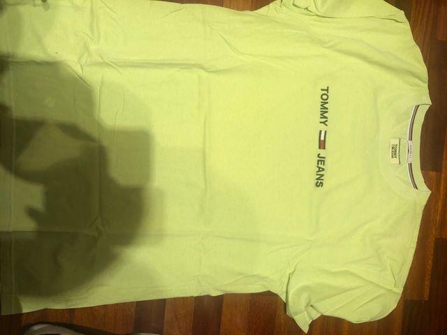 Camiseta Tommy Jeans