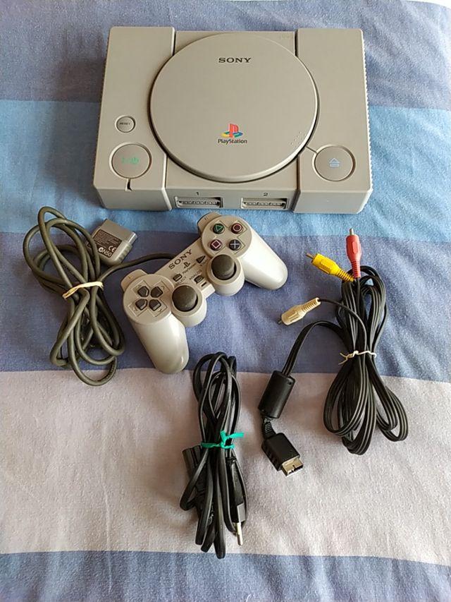 Consola SONY PlayStation Classic 1