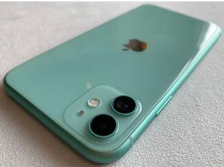 Iphone 11 turquesa