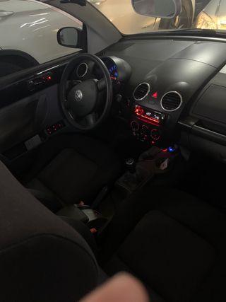 Volkswagen Beetle cabriolet 2005