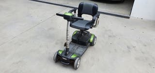Silla eléctrica scooter Eclipse