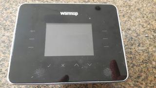 Termostato Digital con Pantalla táctil