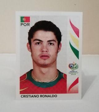 RONALDO #298 FIFA WORLD CUP ALEMANIA 2006 NUEVO
