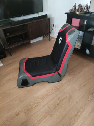 silla gaming para consola