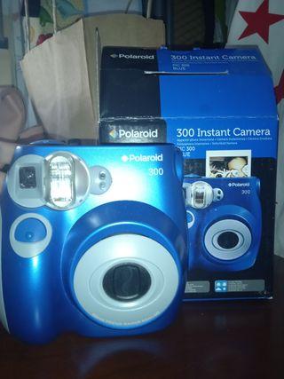 300 instant Camera Polaroid