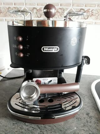 piezas cafetera delonghi vintage