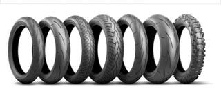 """Neumáticos de moto 17"""""""
