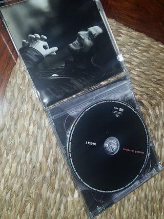 Manuel Carrasco cd