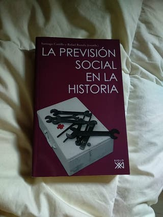 La Previsión Social en la Historia