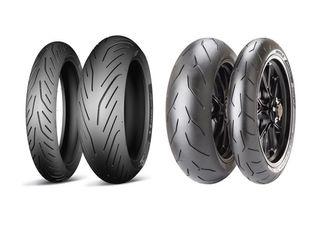 Neumáticos de moto 19