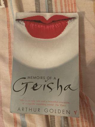 Memorias de una Geisha (inglés)